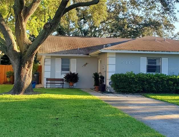 5115 Lawnton Court, Tampa, FL 33624 (MLS #T3321489) :: The Nathan Bangs Group