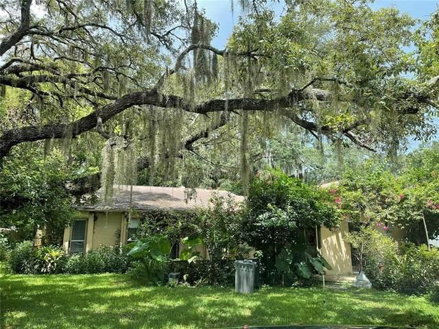 2399 Gallagher Avenue, Spring Hill, FL 34606 (MLS #T3321495) :: Premium Properties Real Estate Services