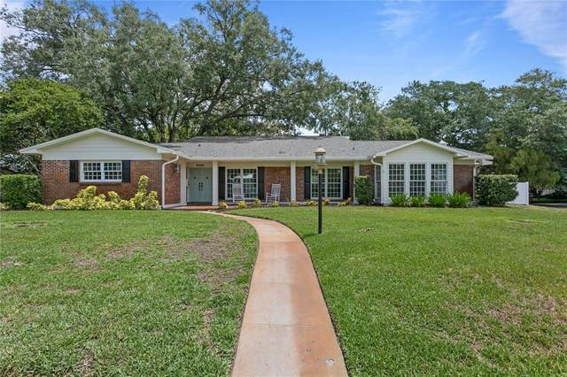 11212 Carrollwood Drive, Tampa, FL 33618 (MLS #T3321503) :: Godwin Realty Group
