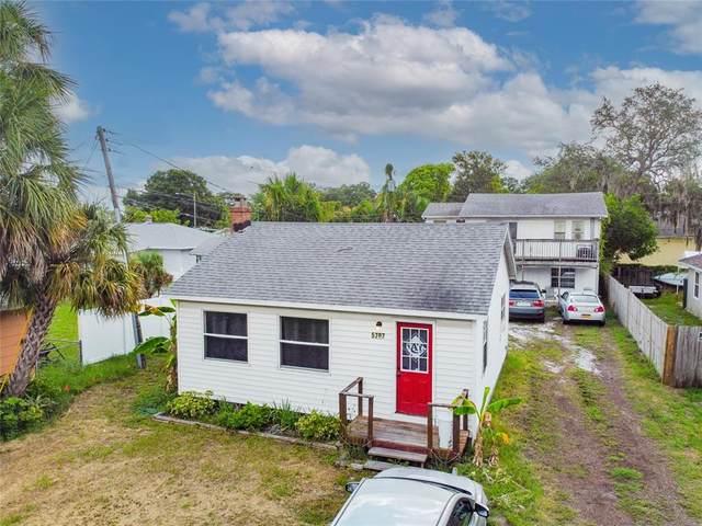 5707 37TH Street N, St Petersburg, FL 33714 (MLS #T3321512) :: The Brenda Wade Team