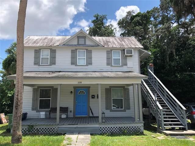 108 W Keyes Avenue, Tampa, FL 33602 (MLS #T3321513) :: Century 21 Professional Group