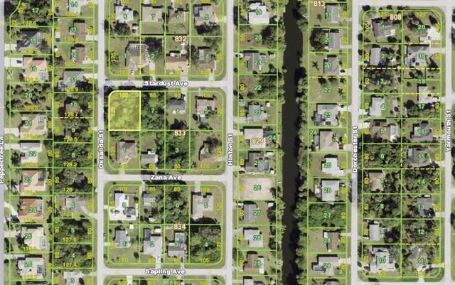 1188 Oxsalida Street, Port Charlotte, FL 33952 (MLS #T3321524) :: Cartwright Realty