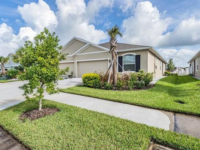 7572 Stonebrook Circle, Wesley Chapel, FL 33545 (MLS #T3321531) :: Delgado Home Team at Keller Williams