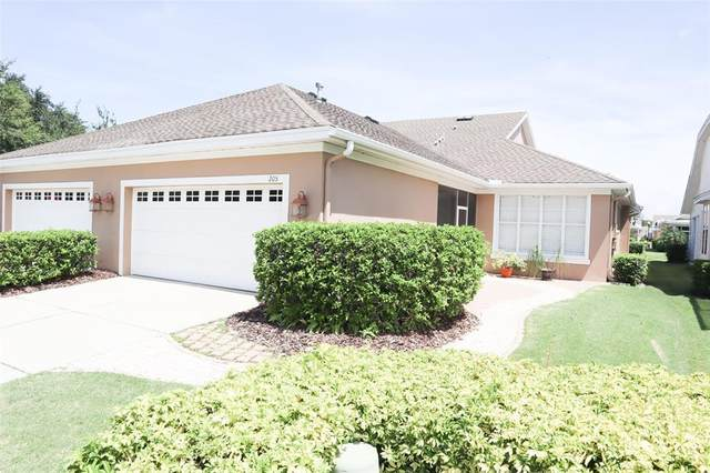 205 Summerside Court, Apollo Beach, FL 33572 (MLS #T3321542) :: Vacasa Real Estate