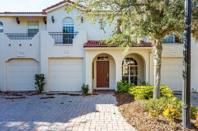10304 Saville Rowe Lane, Tampa, FL 33626 (MLS #T3321550) :: McConnell and Associates