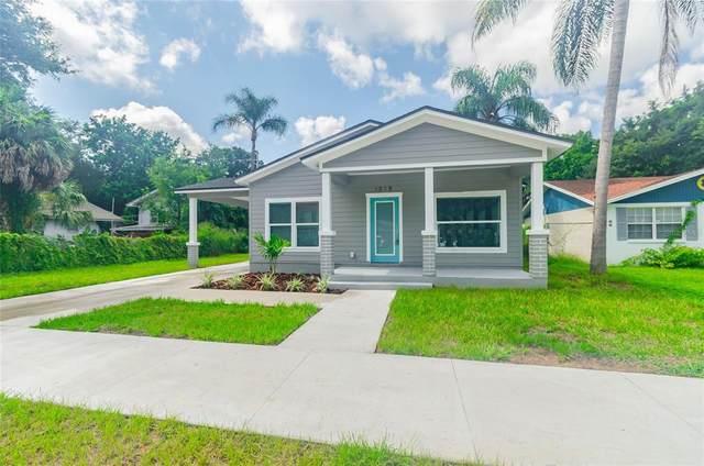 1015 E 25TH Avenue, Tampa, FL 33605 (MLS #T3321564) :: Vacasa Real Estate