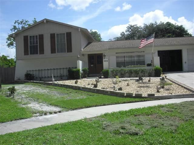 3103 Forest Knoll Circle, Tampa, FL 33618 (MLS #T3321568) :: Delgado Home Team at Keller Williams