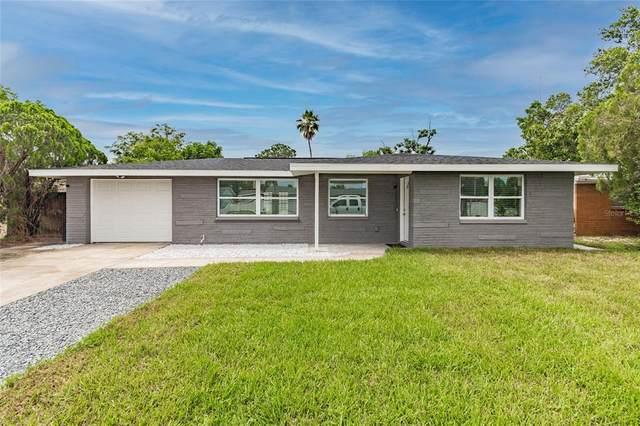 3248 Hoover Drive, Holiday, FL 34691 (MLS #T3321571) :: Delgado Home Team at Keller Williams