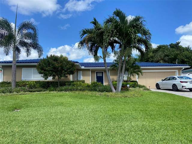 4265 Miller Drive, St Pete Beach, FL 33706 (MLS #T3321590) :: Lockhart & Walseth Team, Realtors