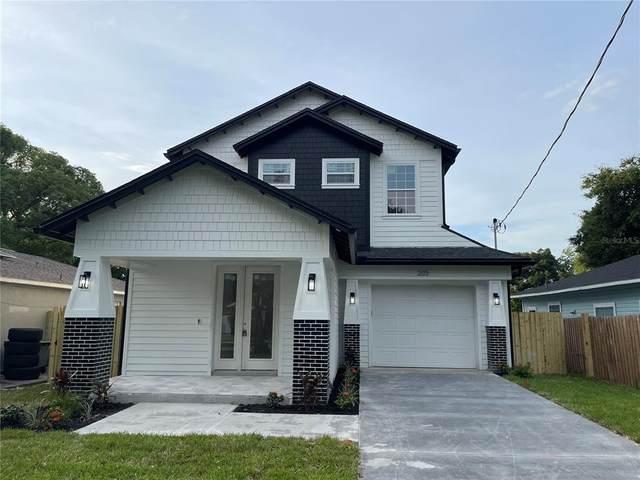 203 W Flora Street, Tampa, FL 33604 (MLS #T3321596) :: EXIT King Realty