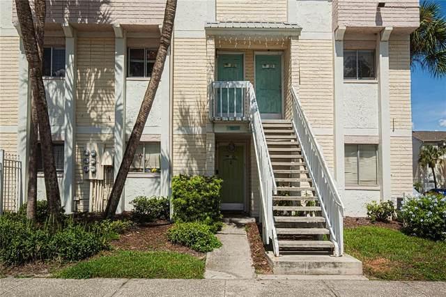 7501 Palmera Pointe Circle #101, Tampa, FL 33615 (MLS #T3321598) :: Realty Executives