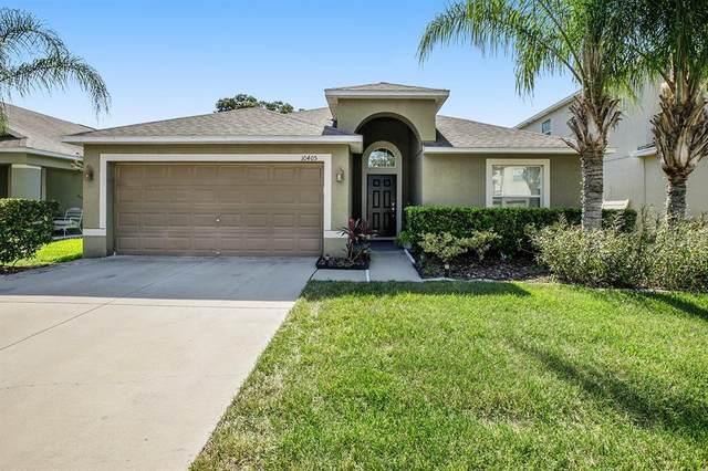 10405 White Peacock Place, Riverview, FL 33578 (MLS #T3321607) :: Expert Advisors Group