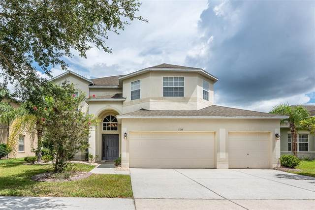 11334 Callaway Pond Drive, Riverview, FL 33579 (MLS #T3321614) :: The Duncan Duo Team