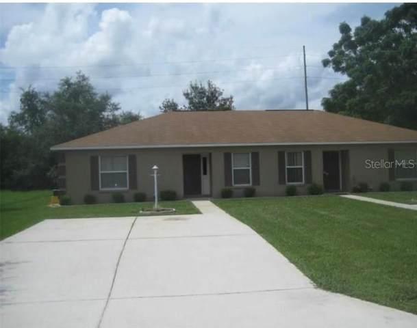 3203 Emanuel Drive, Lake Wales, FL 33898 (MLS #T3321620) :: Visionary Properties Inc
