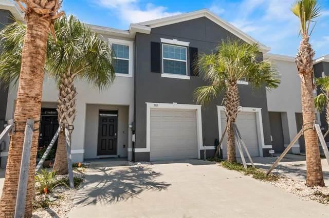 3313 Pleasant Willow Court, Brandon, FL 33511 (MLS #T3321630) :: Vacasa Real Estate