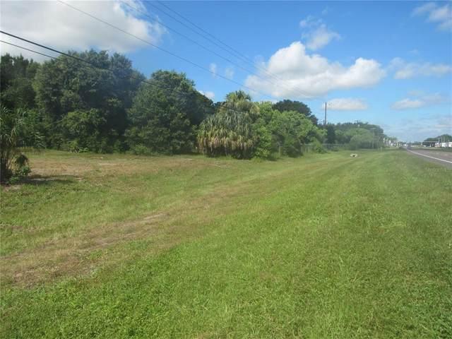 State Road 60 E, Bartow, FL 33830 (MLS #T3321635) :: Team Turner