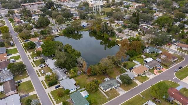 8500 46TH Street N, Pinellas Park, FL 33781 (MLS #T3321644) :: The Hesse Team