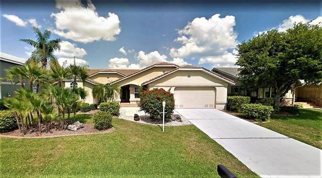 8 Tropicana Drive, Punta Gorda, FL 33950 (MLS #T3321679) :: Team Turner
