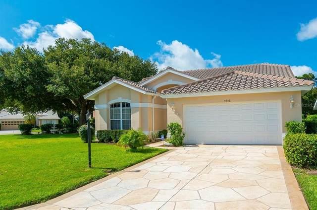 5956 Rachele Drive, Sarasota, FL 34243 (MLS #T3321689) :: Lockhart & Walseth Team, Realtors