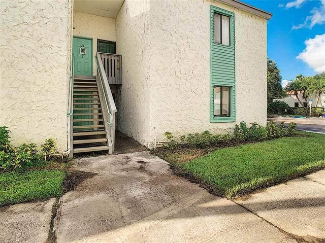11538 7TH Lane N #1303, St Petersburg, FL 33716 (MLS #T3321691) :: The Hesse Team