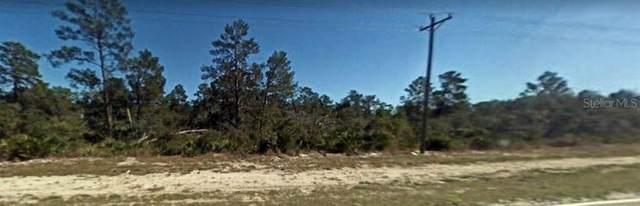 10661 S Orange Blossom Boulevard, Sebring, FL 33875 (MLS #T3321696) :: Everlane Realty