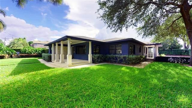 218 S Matanzas Avenue, Tampa, FL 33609 (MLS #T3321709) :: Dalton Wade Real Estate Group