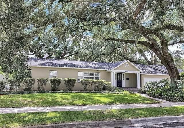 4602 W Lowell Avenue, Tampa, FL 33629 (MLS #T3321718) :: Expert Advisors Group