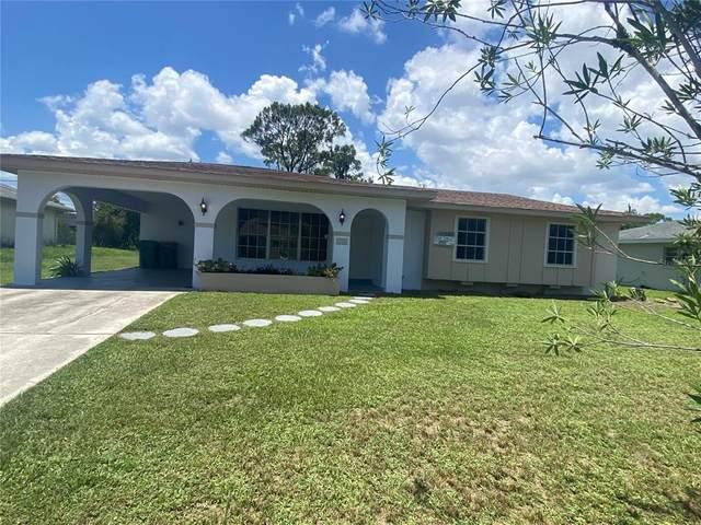 3071 Saint James Street, Port Charlotte, FL 33952 (MLS #T3321721) :: Realty Executives