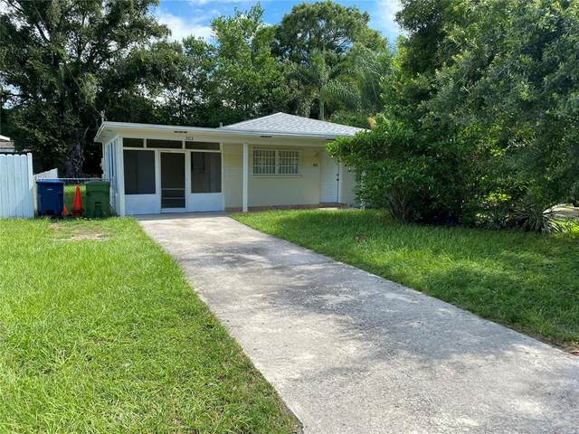 3113 W Ivy Street, Tampa, FL 33607 (MLS #T3321724) :: Global Properties Realty & Investments