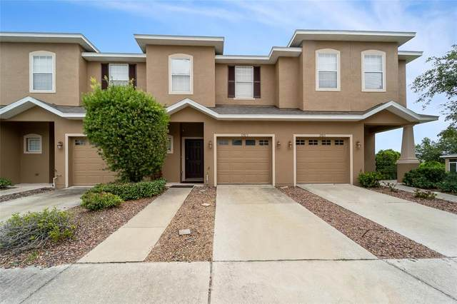 12823 Avelar Manor Place, Riverview, FL 33578 (MLS #T3321731) :: The Duncan Duo Team