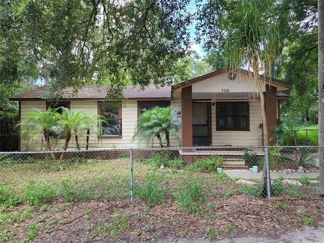 5320 Cherry Avenue, Seffner, FL 33584 (MLS #T3321749) :: The Hesse Team