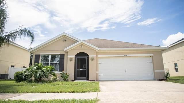 3504 San Moise Place, Plant City, FL 33567 (MLS #T3321750) :: Visionary Properties Inc