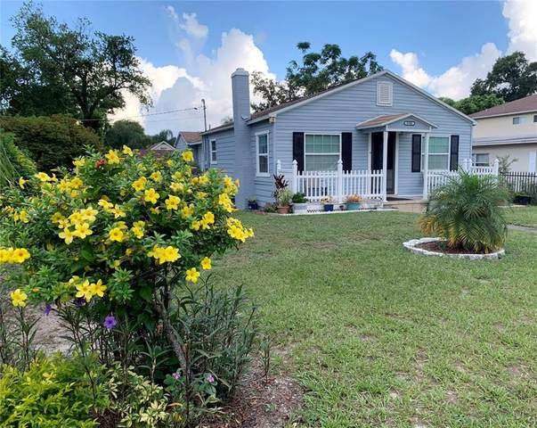 9702 N Edison Avenue, Tampa, FL 33612 (MLS #T3321751) :: Dalton Wade Real Estate Group