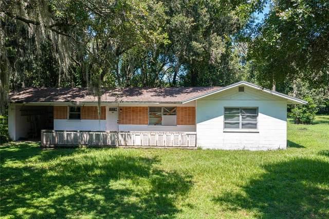 1605 Lithia Pinecrest Road, Brandon, FL 33511 (MLS #T3321760) :: The Duncan Duo Team