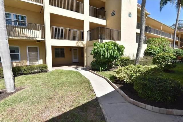 851 Maple Court #208, Dunedin, FL 34698 (MLS #T3321762) :: Carmena and Associates Realty Group