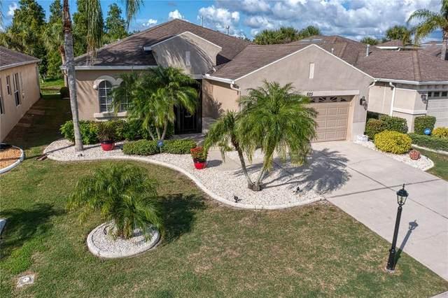 825 Regal Manor Way, Sun City Center, FL 33573 (MLS #T3321764) :: CENTURY 21 OneBlue
