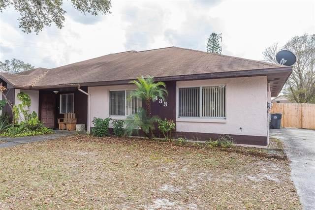 3433 Laurel Dale Drive, Tampa, FL 33618 (MLS #T3321788) :: Delgado Home Team at Keller Williams