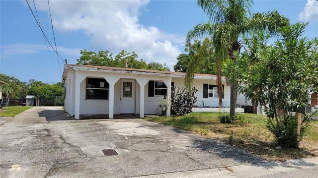 529 E Boyer Street, Tarpon Springs, FL 34689 (MLS #T3321843) :: The Price Group