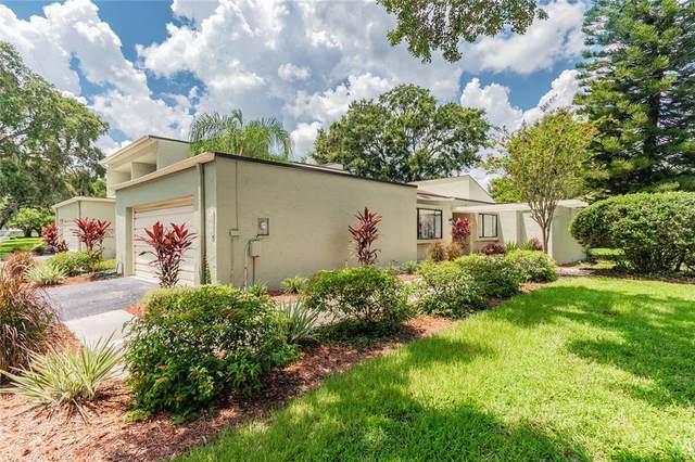 13508 Palmwood Lane #13508, Tampa, FL 33618 (MLS #T3321852) :: Cartwright Realty