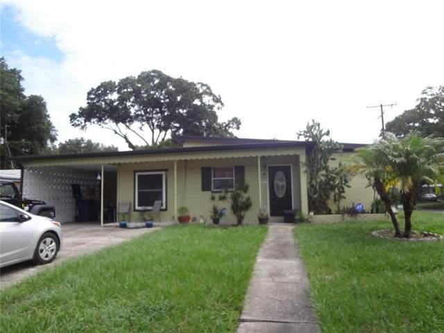 1910 E Robson Street, Tampa, FL 33610 (MLS #T3321857) :: Dalton Wade Real Estate Group