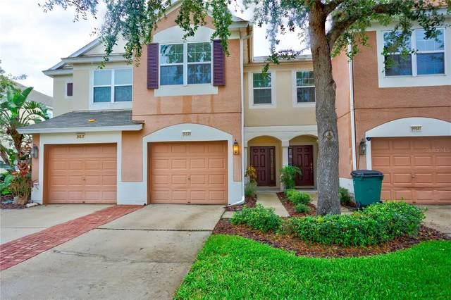 26539 Chimney Spire Lane, Wesley Chapel, FL 33544 (MLS #T3321877) :: Everlane Realty