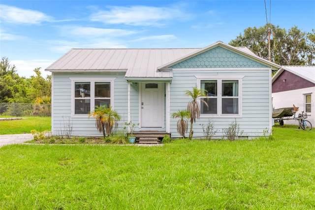 3317 W Napoleon Avenue, Tampa, FL 33611 (MLS #T3321882) :: GO Realty
