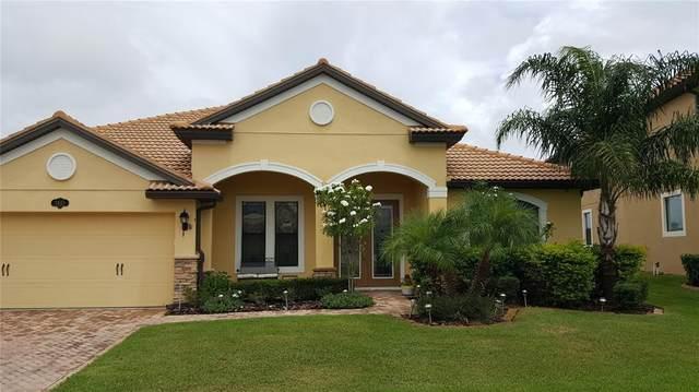 1801 Via Lago Drive, Lakeland, FL 33810 (MLS #T3321896) :: Globalwide Realty