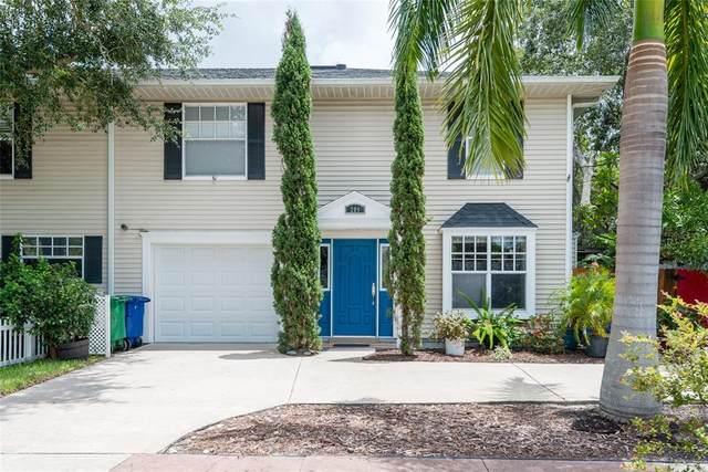 209 N Hubert Avenue, Tampa, FL 33609 (MLS #T3321948) :: The Duncan Duo Team