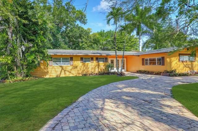 2702 Mcgregor Boulevard, Fort Myers, FL 33901 (MLS #T3321973) :: Lockhart & Walseth Team, Realtors