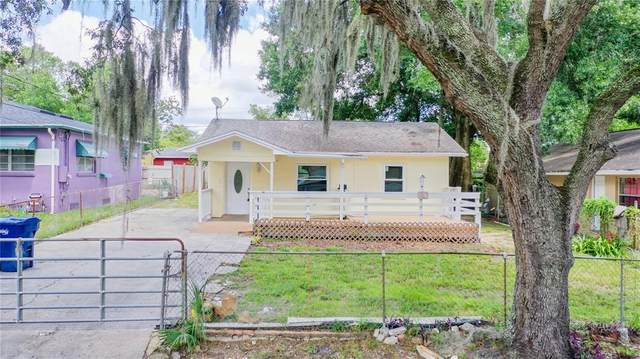 8407 N Semmes Street, Tampa, FL 33604 (MLS #T3321974) :: Keller Williams Realty Peace River Partners