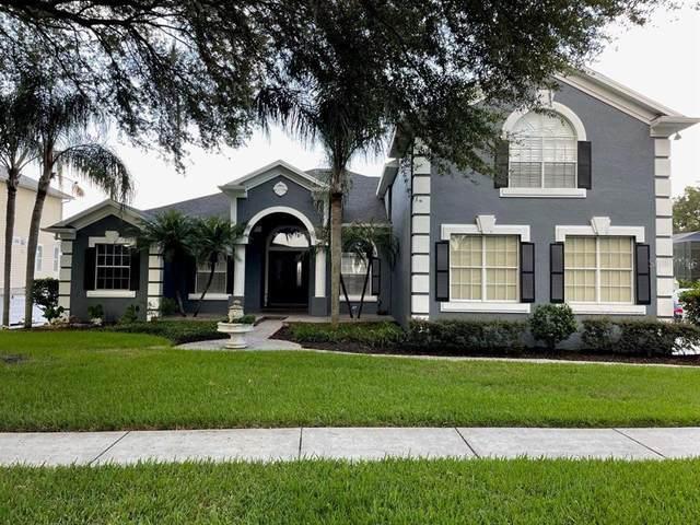 8822 Stillwaters Landing Drive, Riverview, FL 33578 (MLS #T3321983) :: Expert Advisors Group