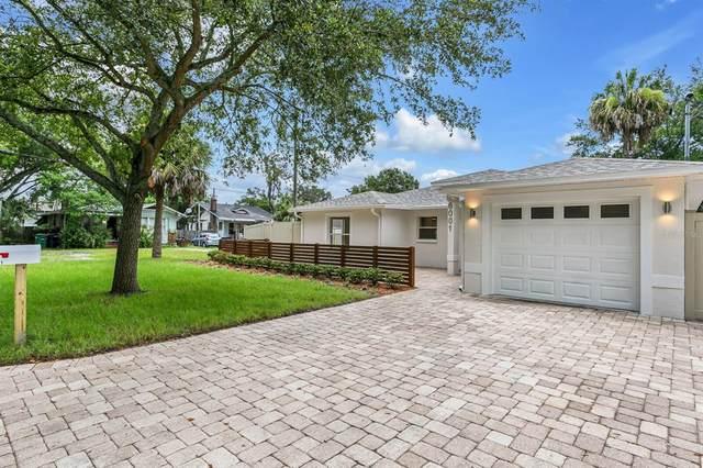 6001 N Lynn Avenue, Tampa, FL 33604 (MLS #T3321988) :: Keller Williams Realty Peace River Partners