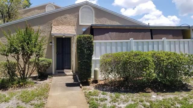7607 Woodbridge Boulevard, Tampa, FL 33615 (MLS #T3322009) :: McConnell and Associates
