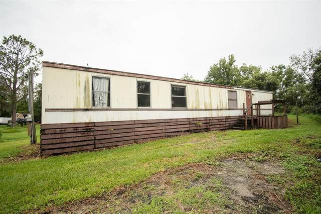 1601 Lunn Woods Trail, Lakeland, FL 33811 (MLS #T3322081) :: Globalwide Realty